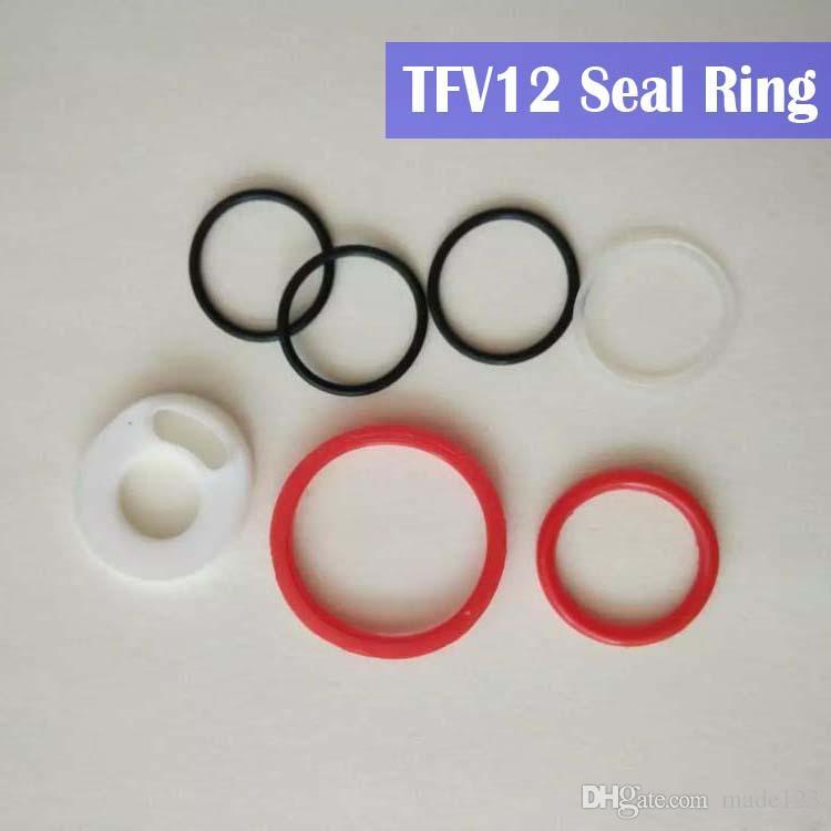 E Cig Seal Ring