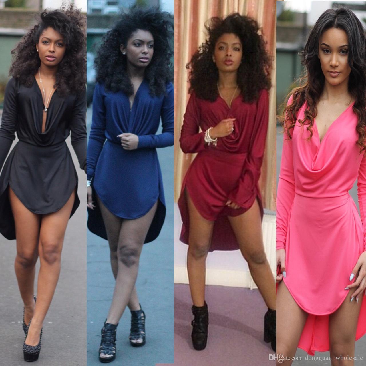 Women Summer Dress 2017 Style Black Womens Sexy Bodycon Dresses ...