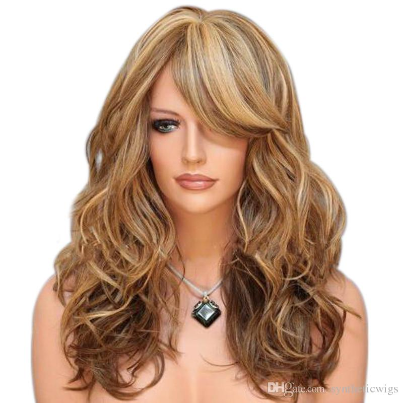 Curly Wigs Under $15 46