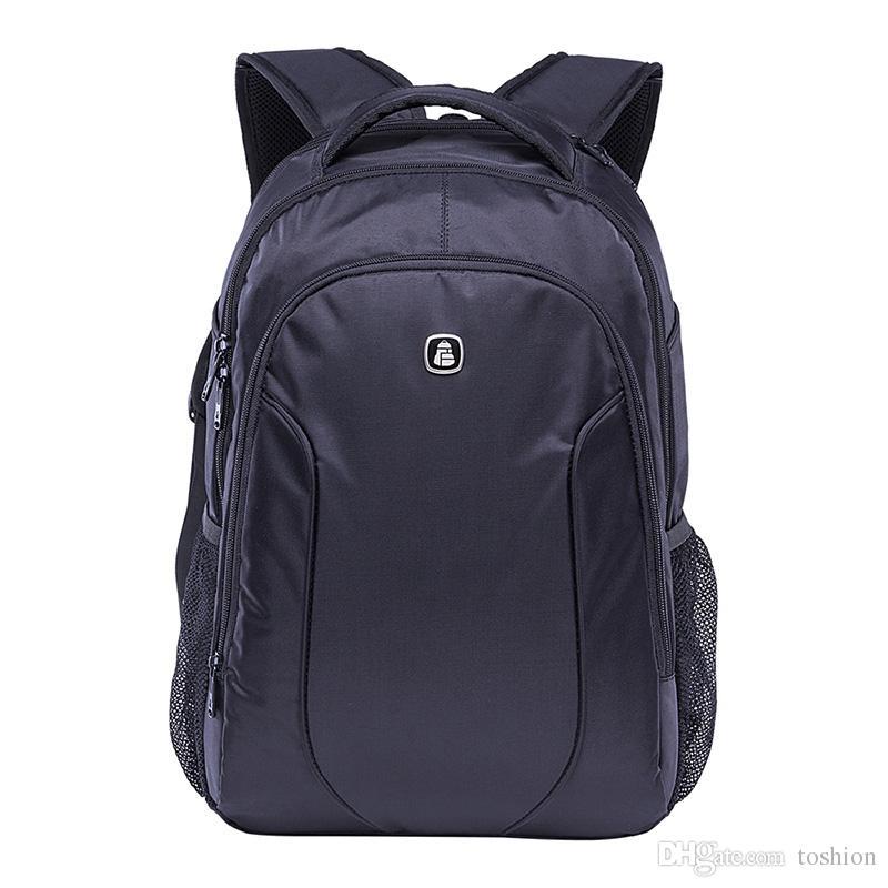 2017 Waterproof Laptop Backpack Fashion Men Backpacks for Teenage ...
