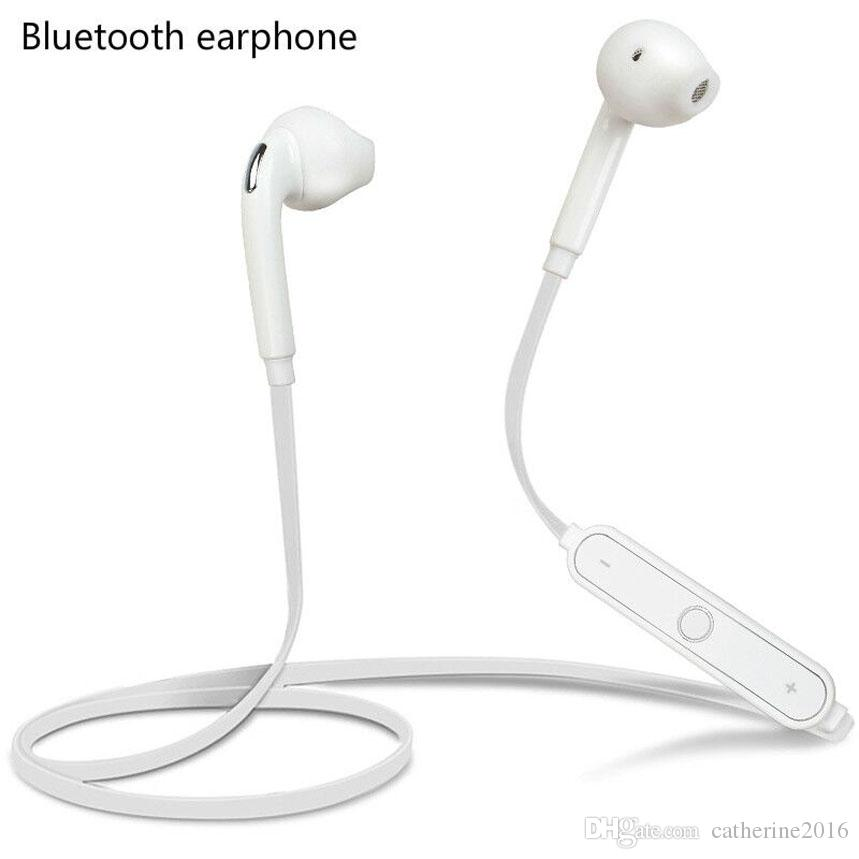 Wireless earbuds for iphone 6 - white earbuds for iphone 7