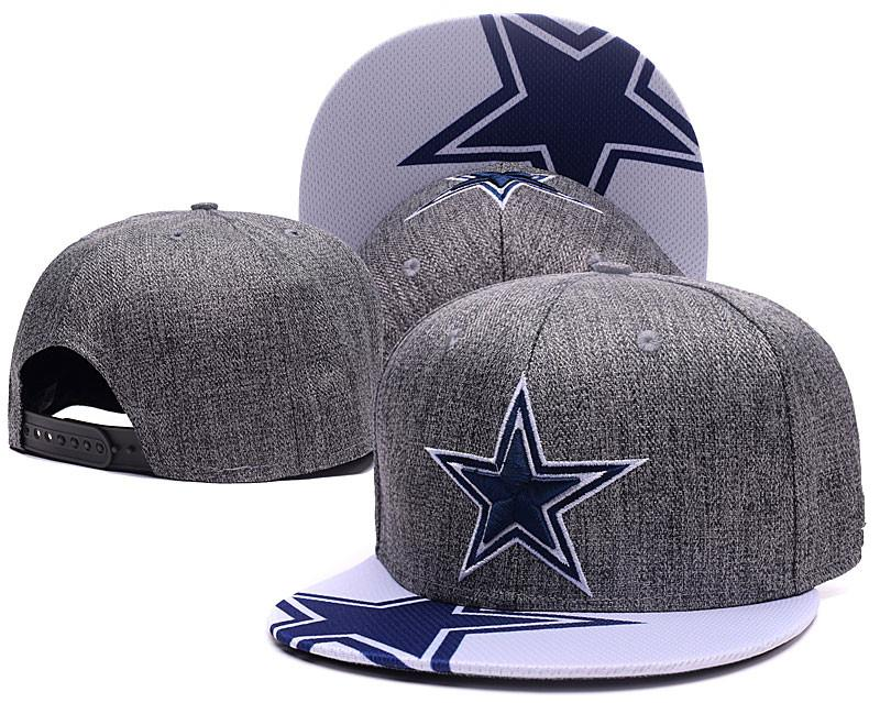 Style de la mode Dallas réglable cow-boys Snapback chapeau Snap Back Hat Footbal