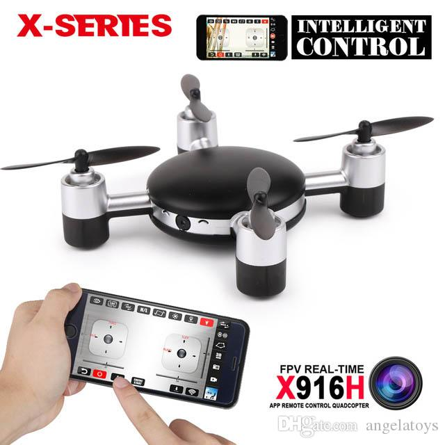 2016 New Mini Remote Control Helicopter Mjx X916h 2.4ghz ...