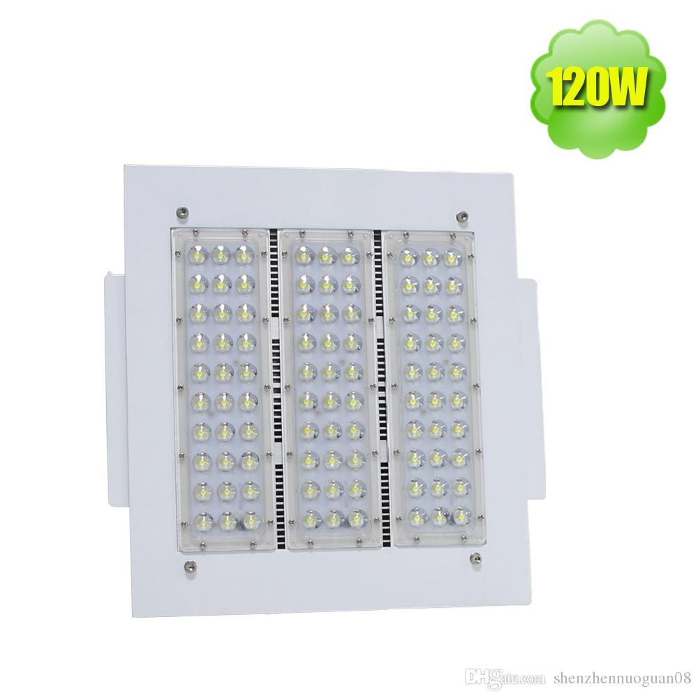 Ip65 Led Gas Station Light 120watt 13200lm Warehouse Highbay ...