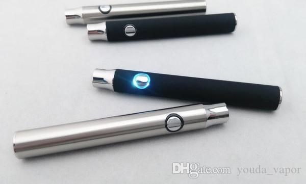 Vaporizer Pen Cartridges Variable Voltage 510 Battery Pre