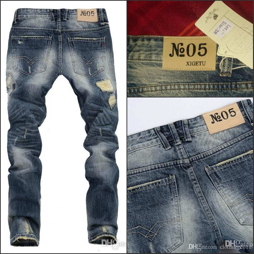 Buy Cheap Men 39 S Jeans For Big Save Hot Sell 2015 New Brand New Men 39 S Long Jeans Straight