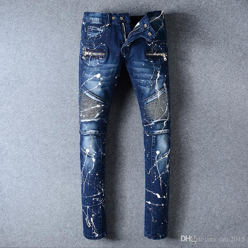 Colored Jeans For Men Online | Colored Denim Jeans For Men for Sale