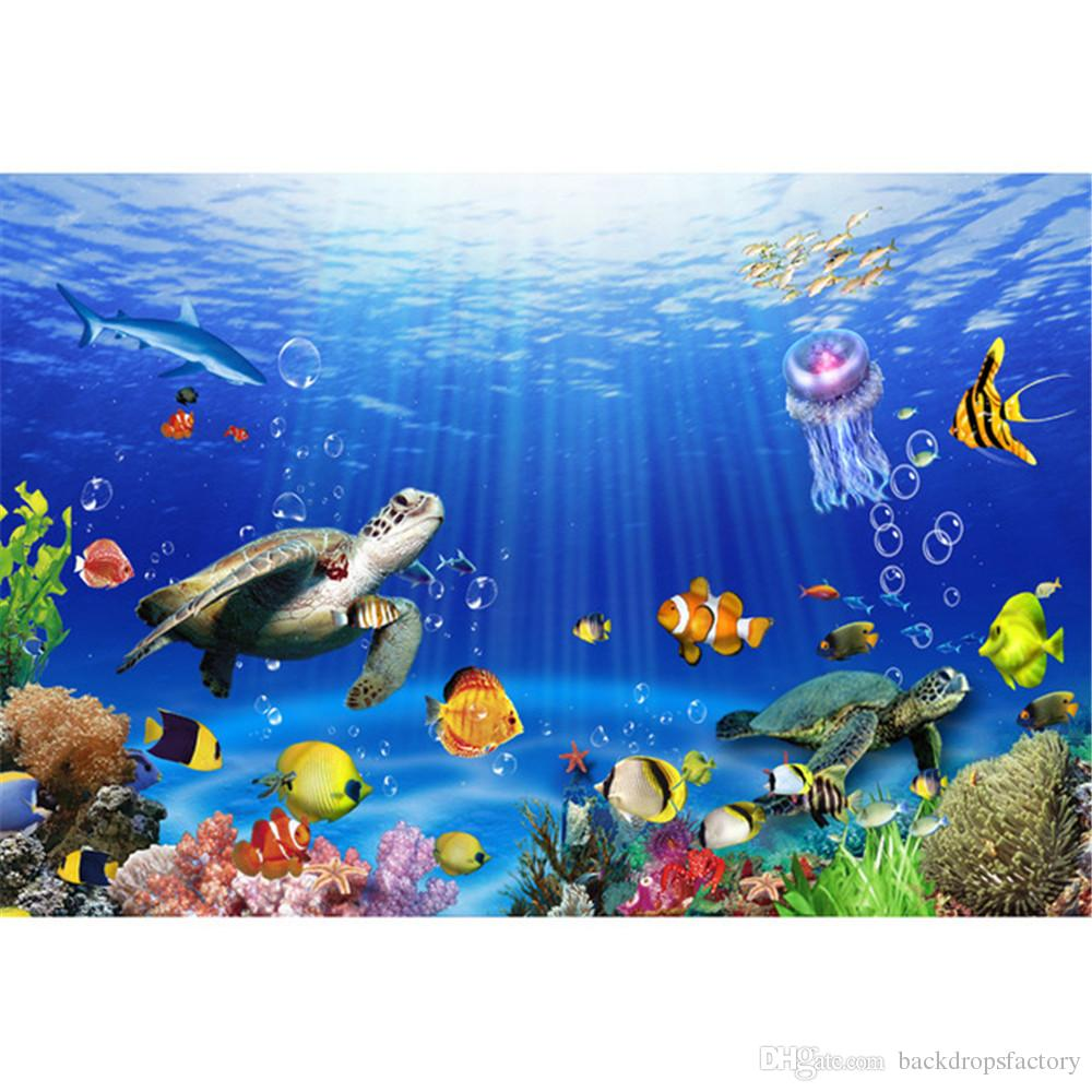 2018 children kids cartoon photography backdrops colorful clip art turtle with computer clip art turtle pictures