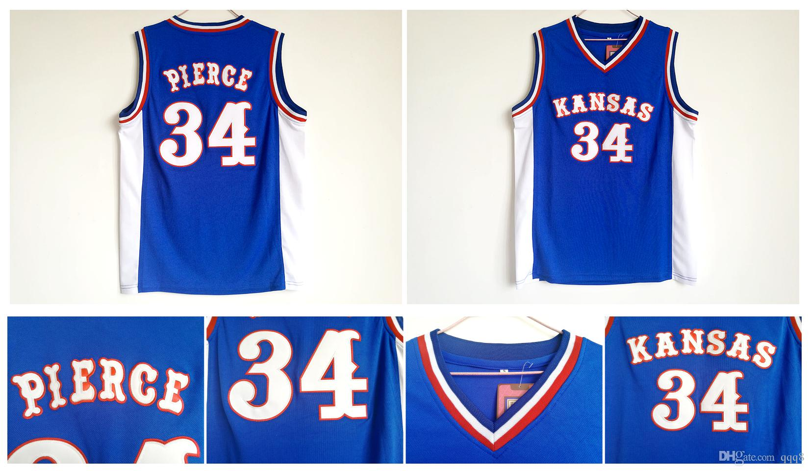 34 paul pierce jersey online