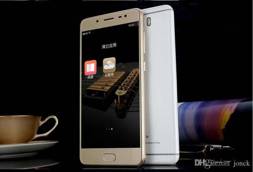 goophone s7 5.5 inch edge lte logo edgephone smartphones unlocked clone phone watch deca core Mi Note 4