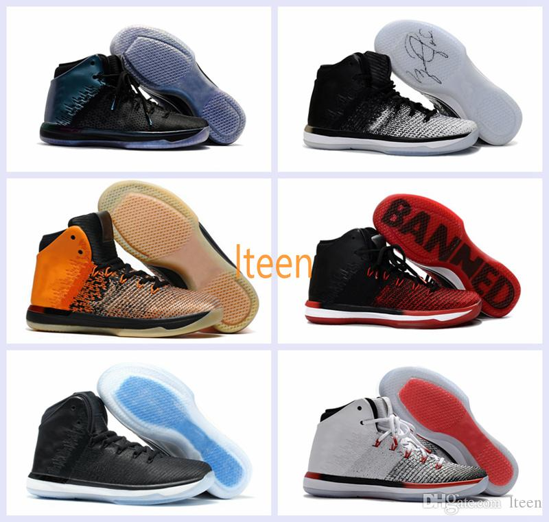 new retro 31 xxx1 chameleon mens basketball shoes high