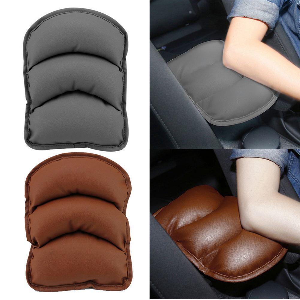 Подушка подлокотник в машину своими руками 24