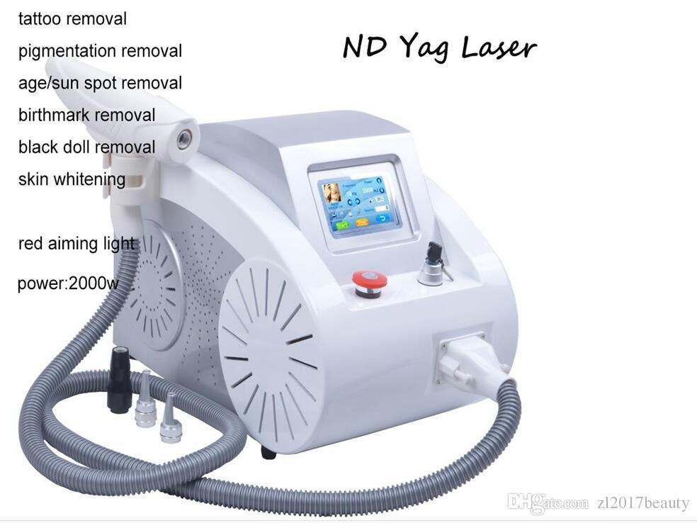 ... Remove Pigmentation Acne Scar Equipment laser tattoo removal machine