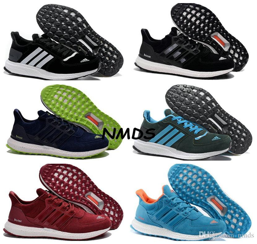 Adidas Shoes For Men 2017 Fashions