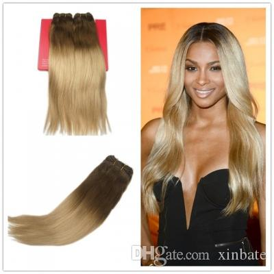 Grade 10a balayage hair wefts good feedback virgin brazilian hair grade 10a balayage hair wefts good feedback virgin brazilian hair virgin hair sew in weave hair pieces straight hair human hair weaves online with pmusecretfo Choice Image