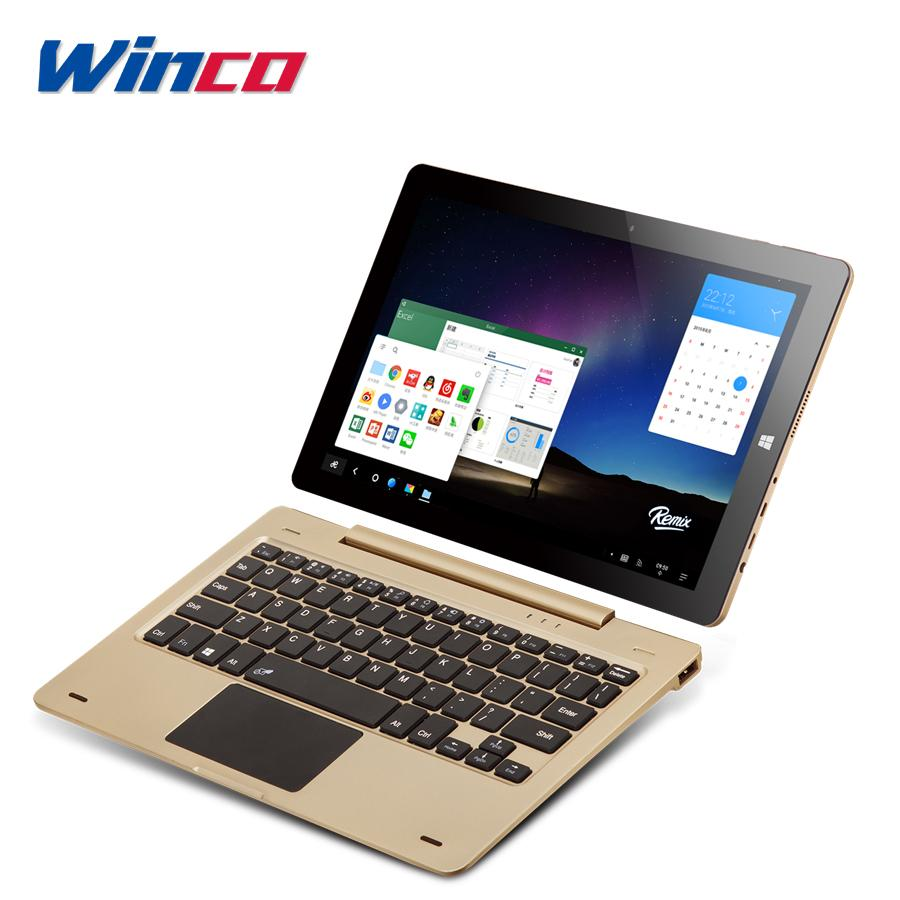 Wholesale- Onda Obook10 SE 2-en-1 Tablet PC 10.1 '' IPS 1280 * 800 Remix OS 2.0