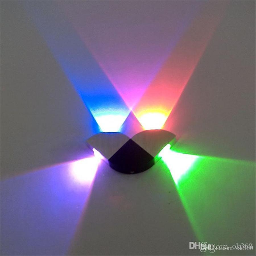 M.tr.dhgate.com'daki ok360 satıcısından Marka Yeni 4 renk 4W LED ...