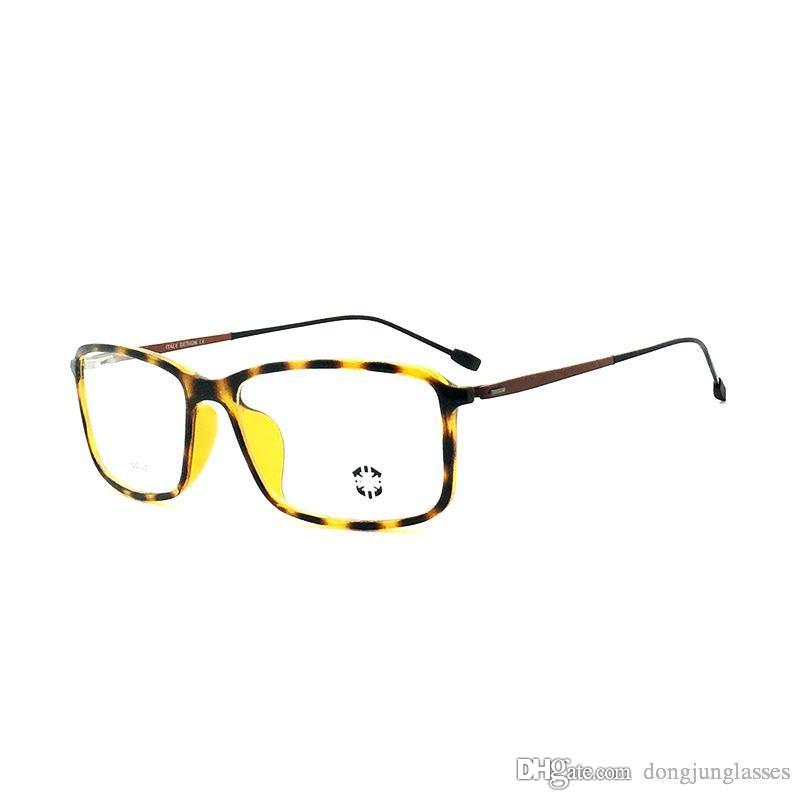 latest eye frames  No.7301 Latest Eyeglass Frames For Women Men Ultem Frames China ...