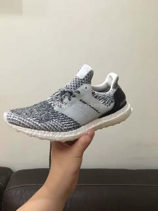 cool white adidas shoes for men adidas ultra boost 30 utility black on feet
