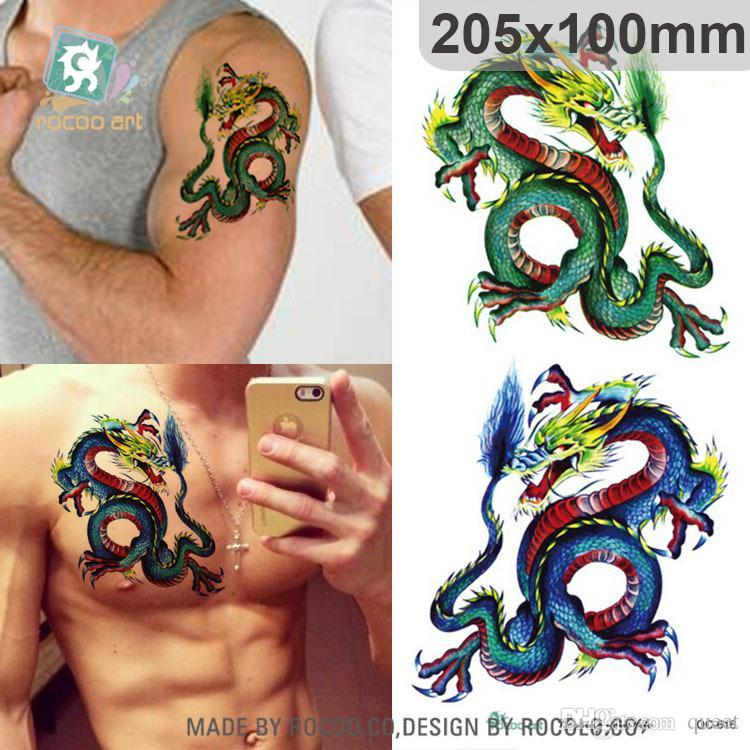 Wholesale body art waterproof temporary tattoo sticker for for Wholesale temporary tattoos
