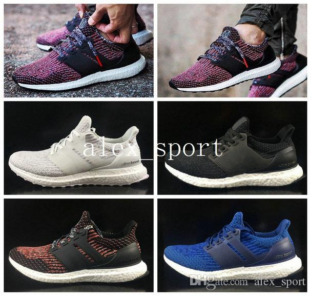 ULTRA BOOST TRACE OLIVE 3.0