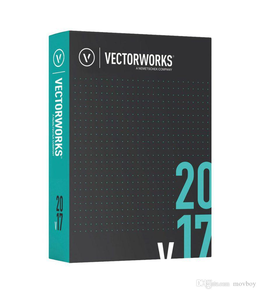 VectorWorks 2019 SP5 Crack MAC Full Serial Keygen Latest