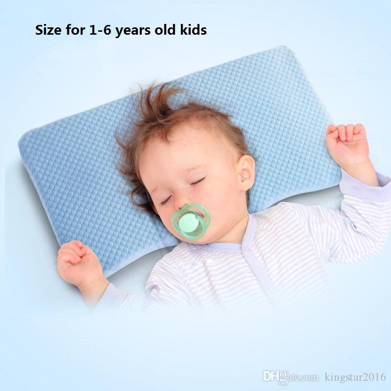 Pillow To Keep Neck