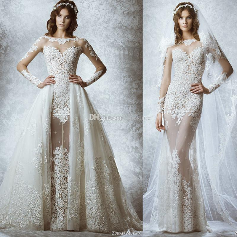 Zuhair Murad Wedding Dresses 2017 Cost 108