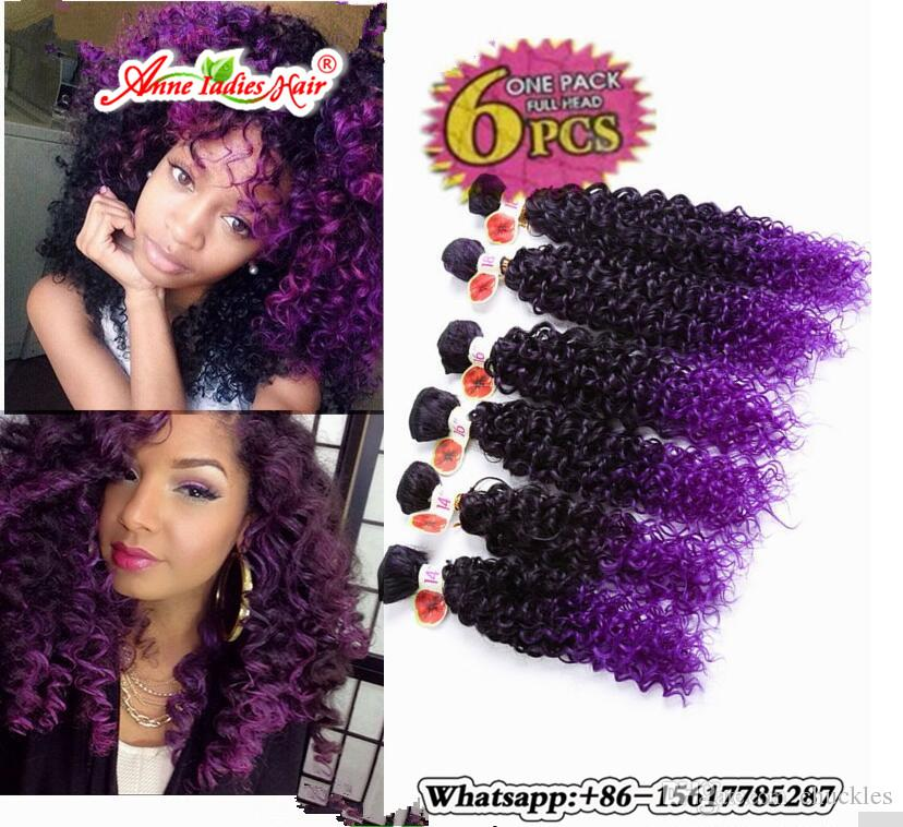 14inch pack noble gold hair extensions curly synthetic weave 14inch pack noble gold hair extensions curly synthetic weave bundles sew in weave hair weave africa synthetic hair extensi 6 bundles ombre purple hair pmusecretfo Images