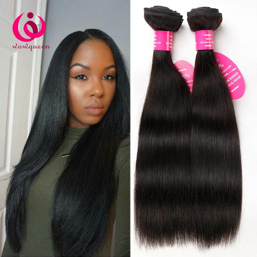 Wow queen products brazilian human weave hair 4bundles cheap wow queen products brazilian human weave hair 4bundles cheap wholesale price unprocessed indian peruvian malaysian virgin hair extensions virgin remy human pmusecretfo Images