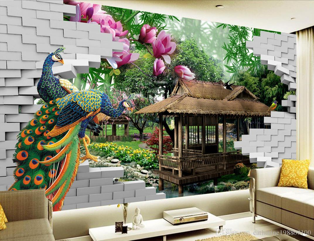 Custom any size 3d stereoscopic creative fashion bamboo forest hd custom any size 3d stereoscopic creative fashion bamboo forest hd tv backdrop modern living room wallpapers 3d stereoscopic wallpaper 3d wall murals amipublicfo Choice Image