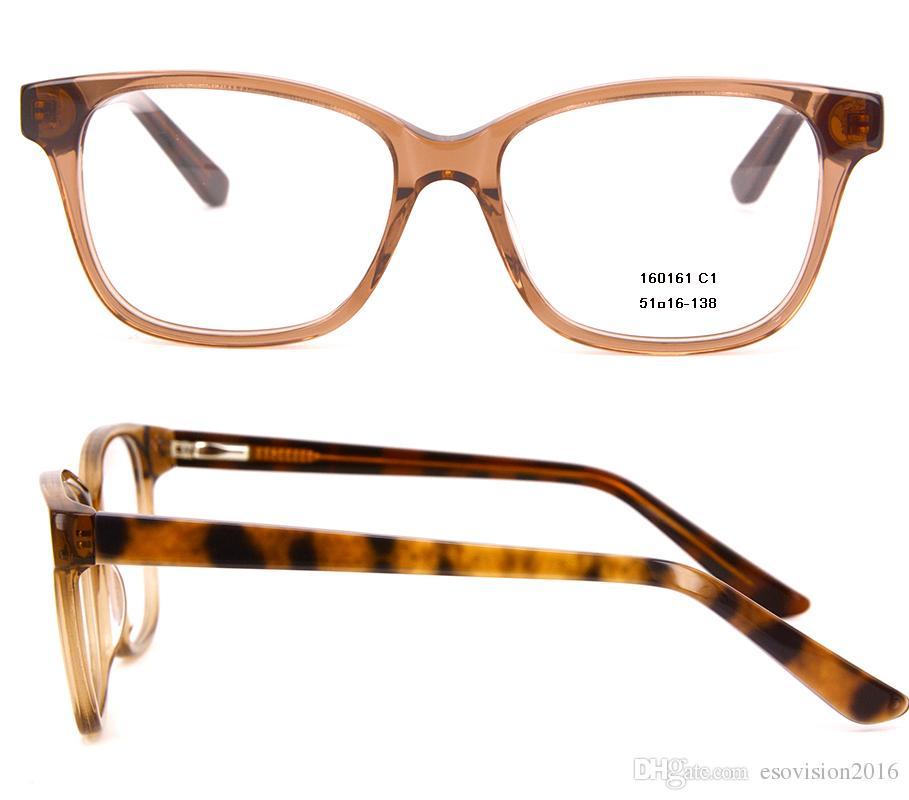 buy designer eyeglasses online mt0k  New Arrival 2017 fashion Men acetate glasses frames Square popular classic  eyeglass frame Full-Rim Designer Glasses Vintage Acetate frame