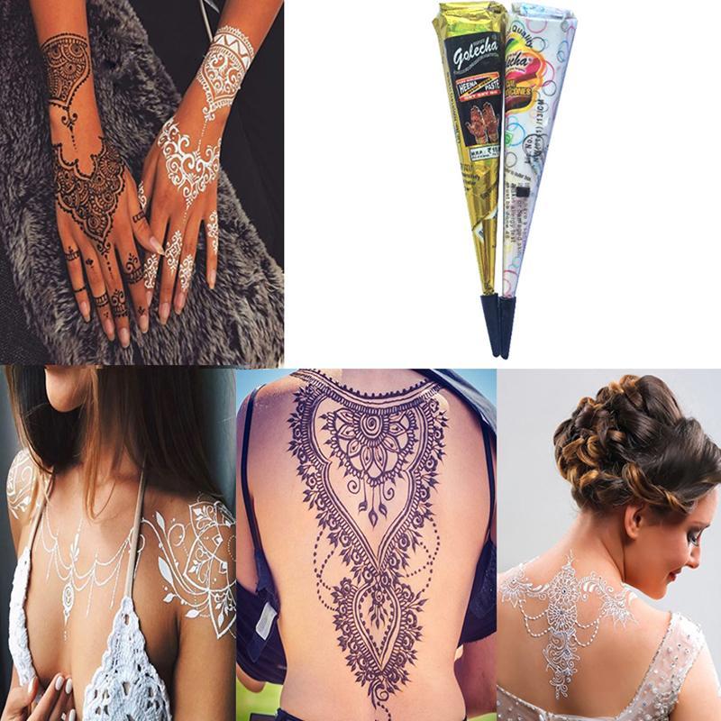 Mehndi Body Art Quality Henna : Wholesale new fashion high quality golecha natural indian