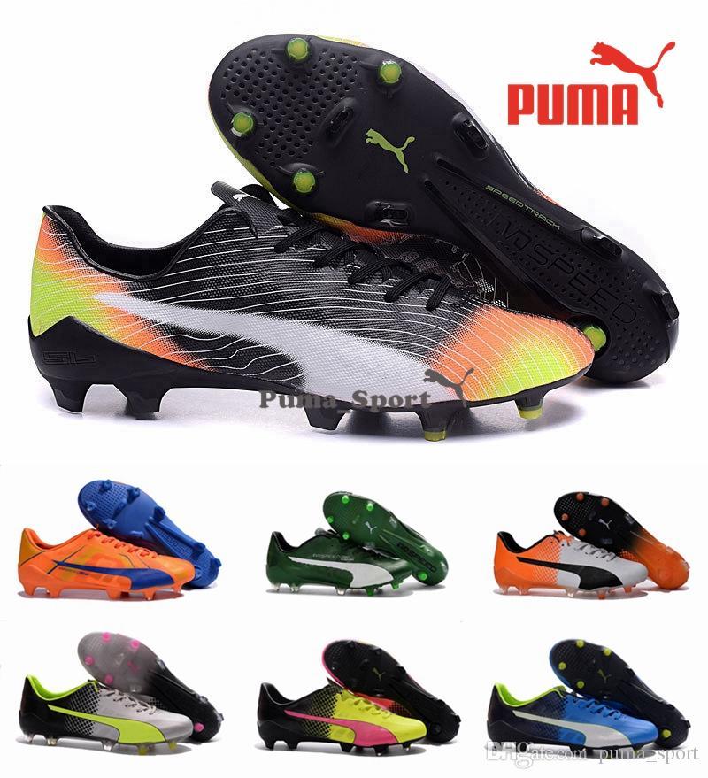 Puma 2017 Soccer Cleats