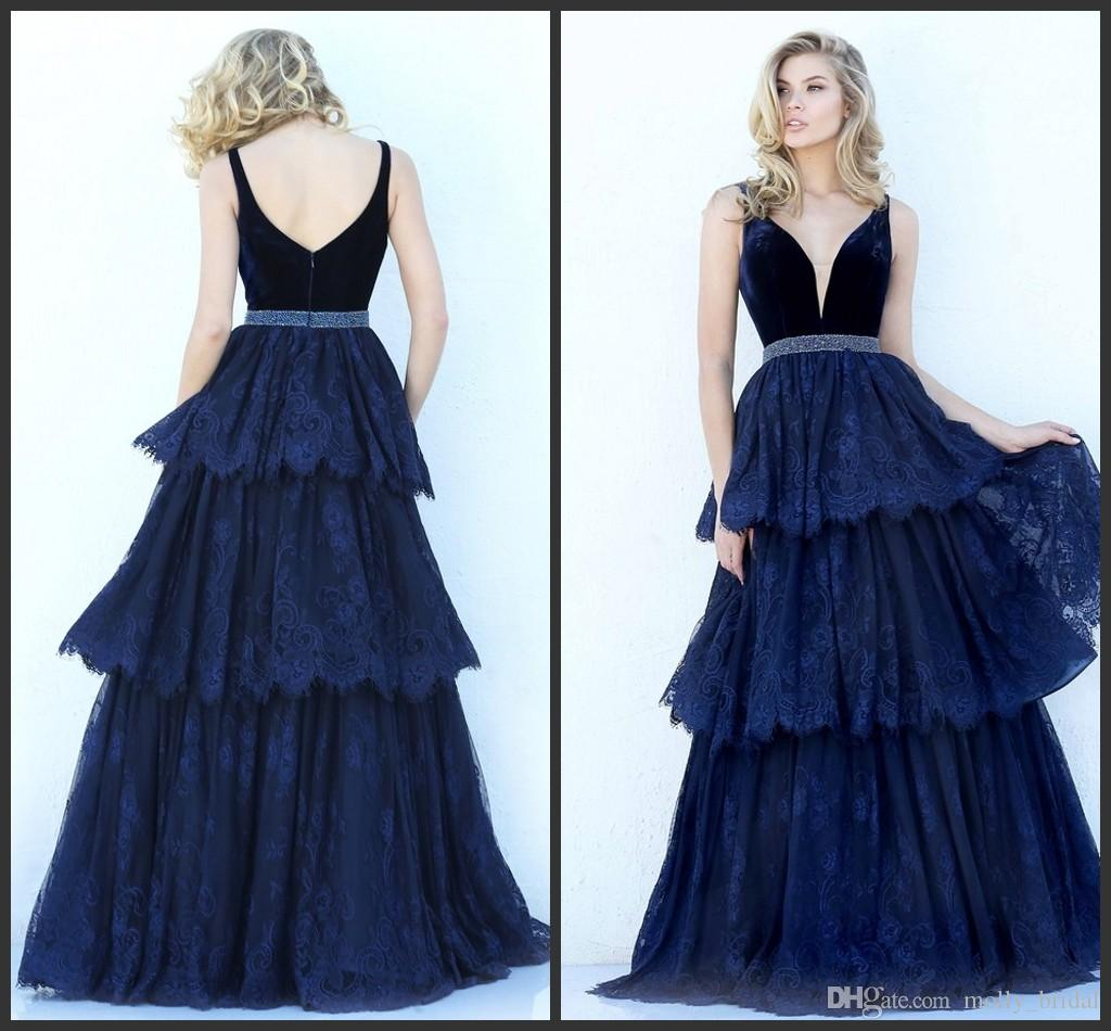 Discount Long Skirt Designs Pictures | 2017 Long Skirt Designs ...