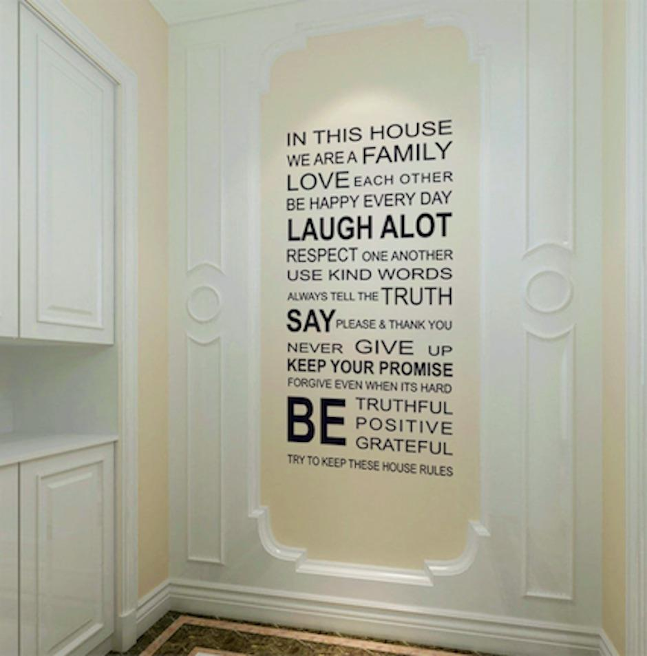 Quotes family love laugh truth wall stickers quotes vinilos quotes family love laugh truth wall stickers quotes vinilos adhesivos decorativos pared home decoration door sticker on the wall quotes wall stickers amipublicfo Choice Image