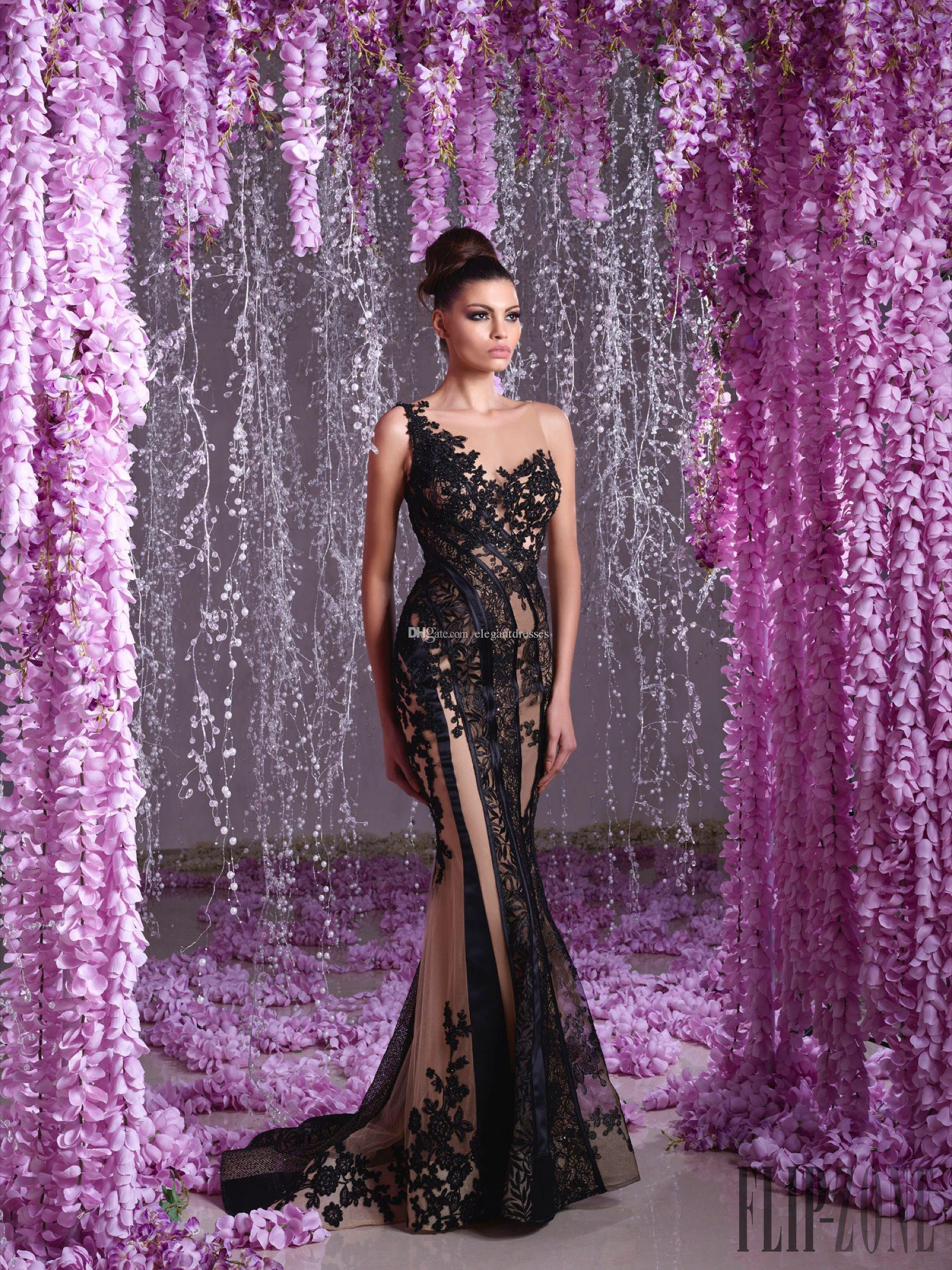 Discount Cheap Couture Prom Dresses  2017 Cheap Couture Prom ...