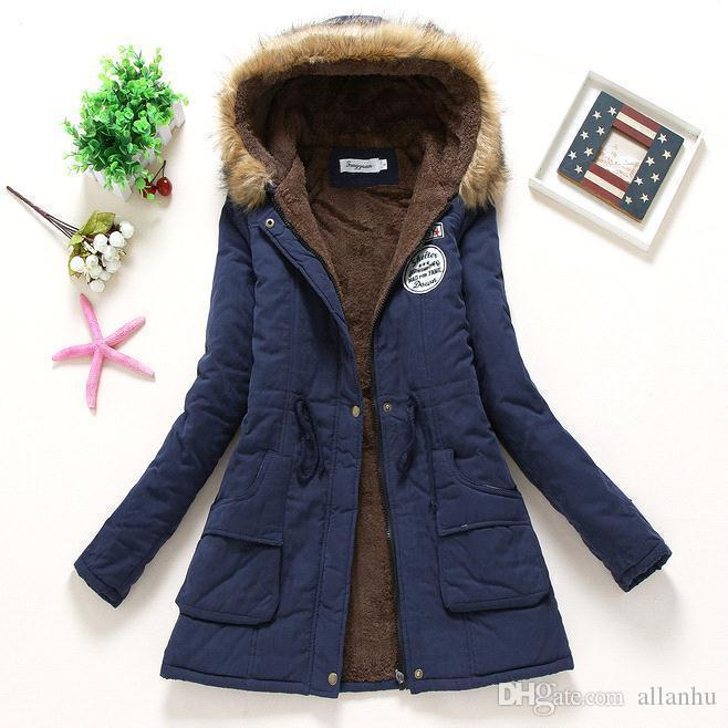 Fur Lined Parka Coat Ladies Online | Fur Lined Parka Coat Ladies ...