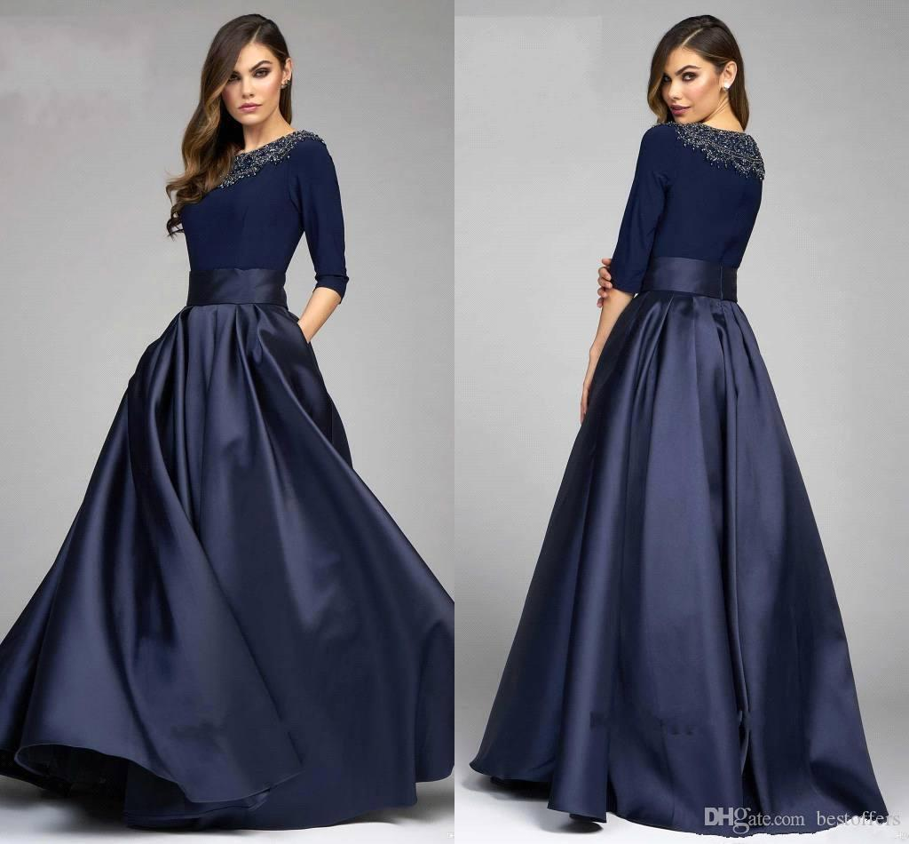 Discount Formal Long Skirts Tops | 2017 Formal Long Skirts Tops on ...