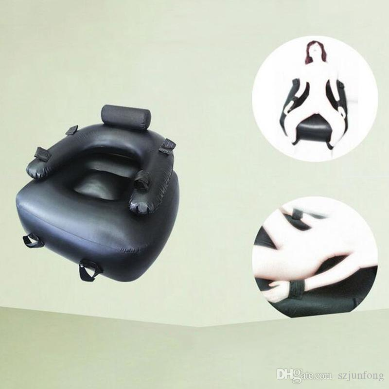Inflatable Cushions Fetish Fantasy Sofa Love Chair With Adjustable – Chair Fetish