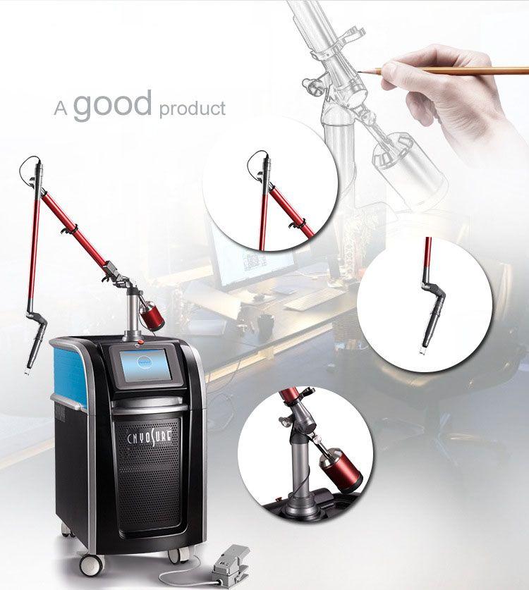 cost of picosure laser machine