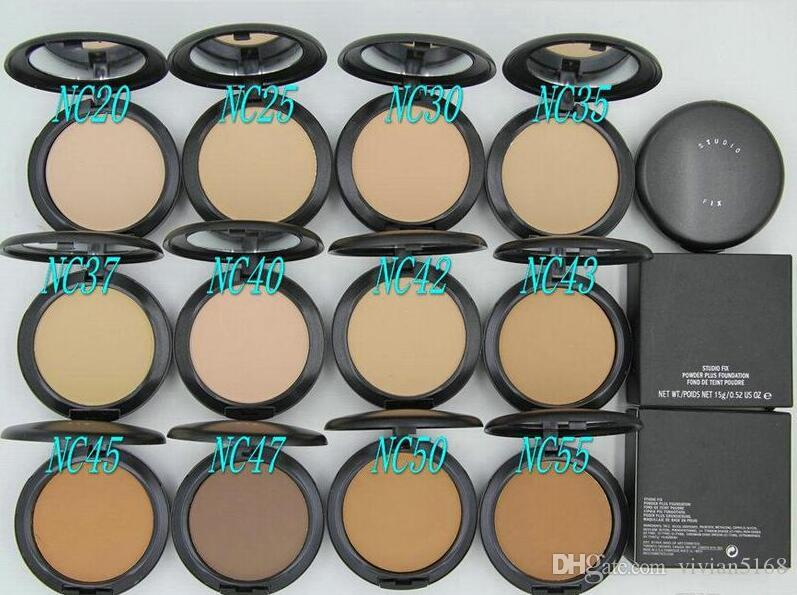 Offering more than shades of professional quality cosmetics for All Ages, All Races, and All Genders.