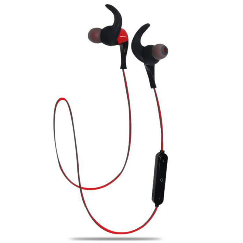 bluetooth earbuds amw 30 bluetooth headphones v4 2 portable sports running bluetooth headset. Black Bedroom Furniture Sets. Home Design Ideas