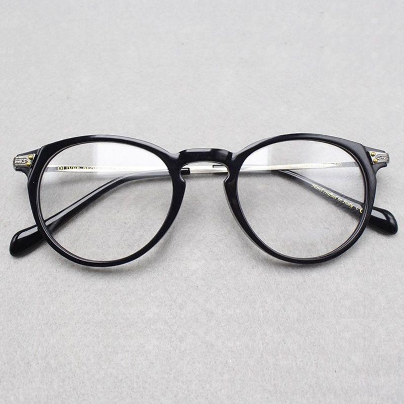 Eyeglass Frames 2017 : 2017 2017 Brand Designer Oliver Peoples Women Eyeglasses ...