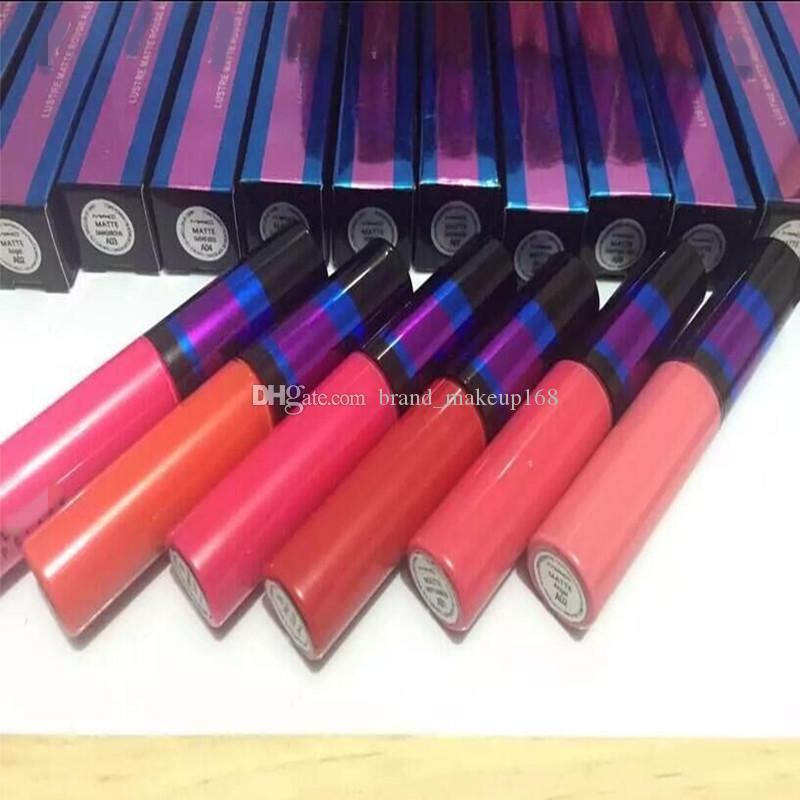lustre matte lipgloss hot rouge a levres lipstick. Black Bedroom Furniture Sets. Home Design Ideas