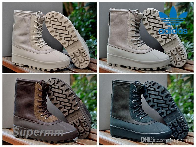 TENISUFKI.EU adidas Yeezy Boost 350 V2 'Peyote' Sample