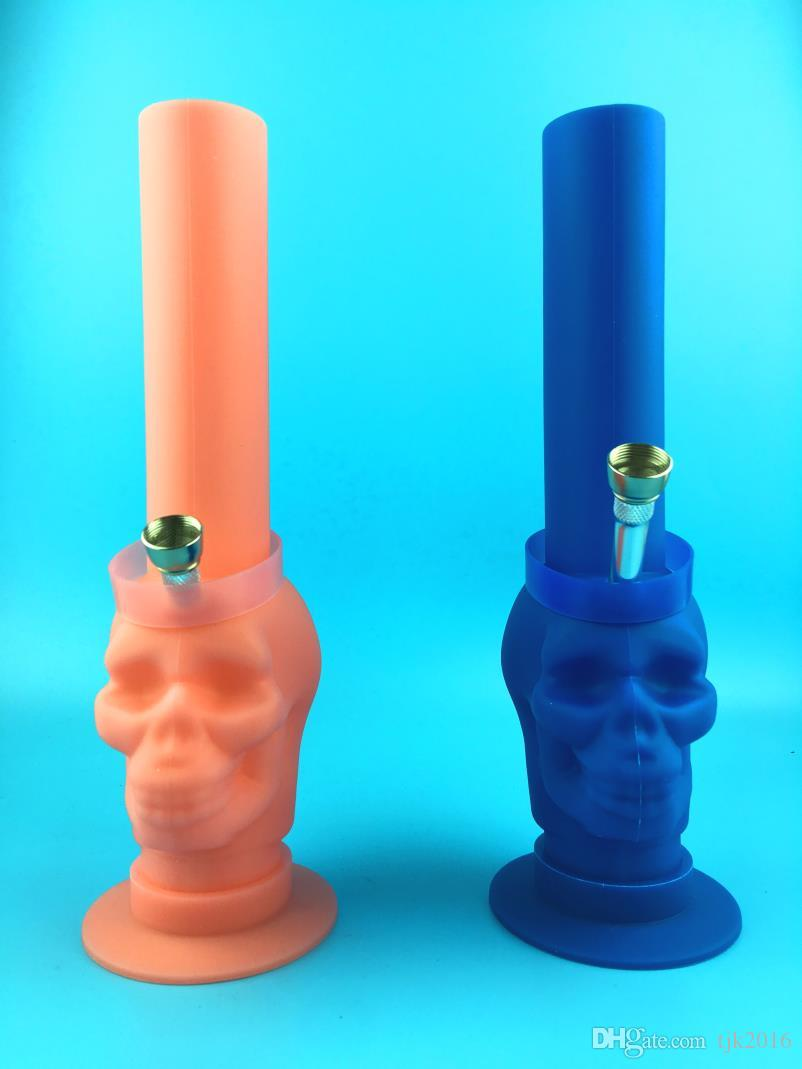 how to use a silicone bong