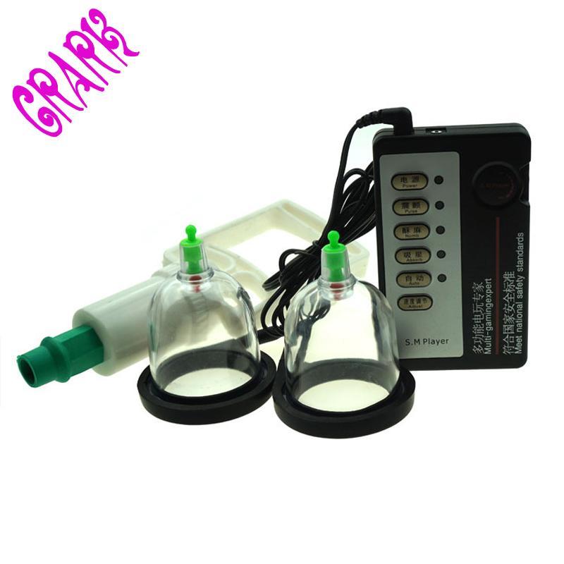 electro sex attachments