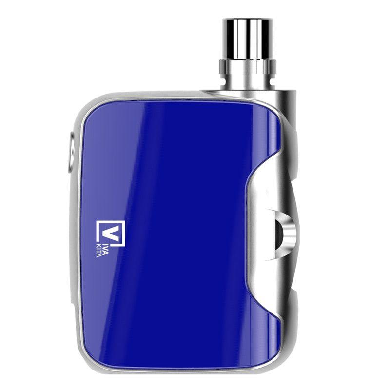 Electronic cigarette same as hookah