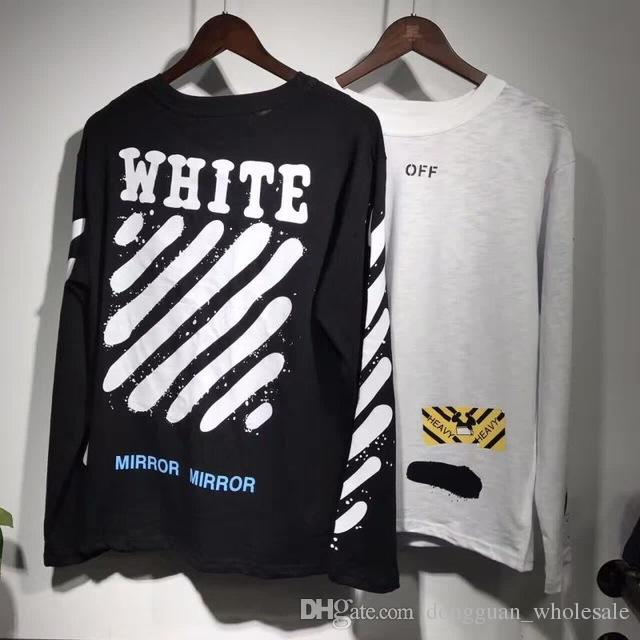 Dongguan In Stock Ss New Collection Off White C O Mirror